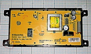 316455410 Frigidaire Range / Oven / Stove Electronic Oven Control