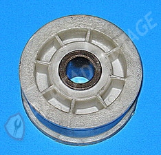 510142P Speed Queen Dryer Idler Pulley Wheel Assembly