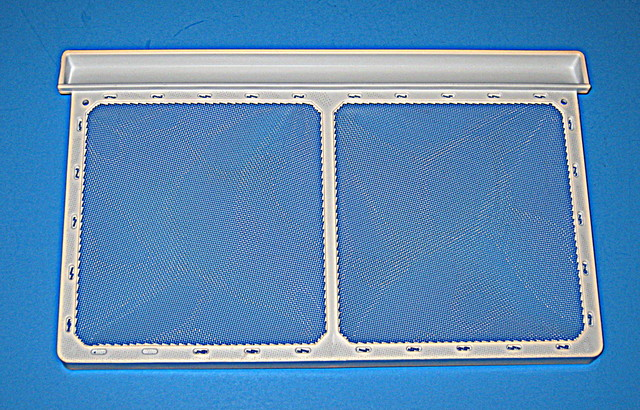 131450300 131450300 Frigidaire Dryer Lint Filter