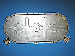 "316235301 Frigidaire Range / Oven / Stove 6"" Surface Element"