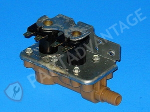 134190200 Frigidaire Washer Water Inlet Valve