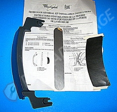 8579666ARP Whirlpool Dryer Duet Door Reversal Kit