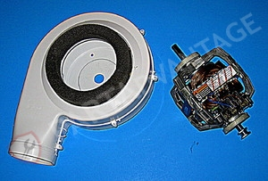 5303937189 Frigidaire Dryer Blower Motor