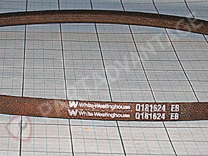 5308006498 Frigidaire Dryer Belt