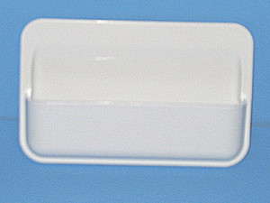 131644700 Frigidaire Dryer White Door Handle