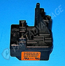216649300 Frigidaire Range / Oven / Stove Relay and Overload Assembly