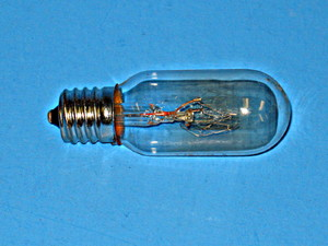 WB36X10003 LAMP-INCANDESCENT