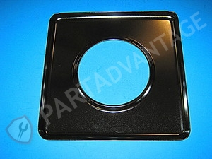 Maytag Gas Range Oven Stove 8 Quot Square Chrome Drip Pan
