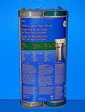 FXSVC GE SmartWater Dual Stage Filter Cartridge