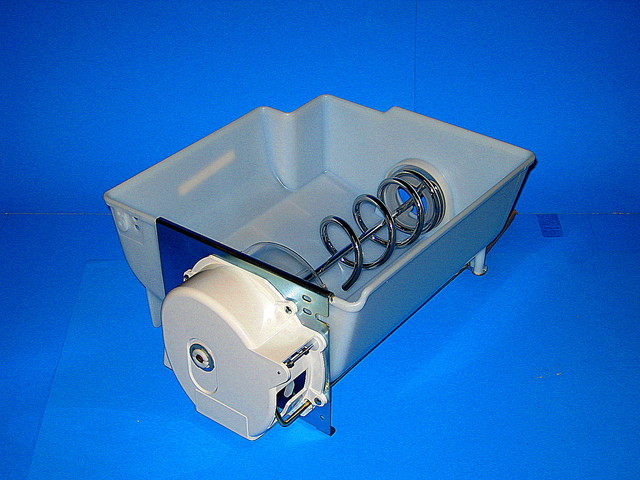 WR17X4312 WR17X4312 General Electric - Bucket Auger Assy Display