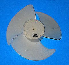 WR60X10208 General Electric - Blade Evap Fan Asm