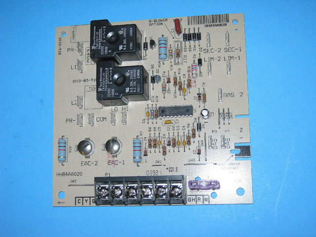 HH84AA020 HH84AA020 Carrier - Circuit Board