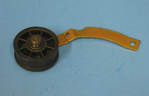 37001287 Assy, Idler Lever/shaft/pulley