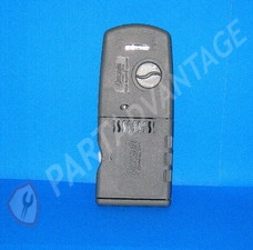 WD12X10163 GE Dishwasher Module Rinse Aid Cap Assembly