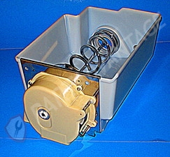 WR17X4310 General Electric - Bucket   Auger Assy Displ