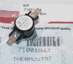 71001844 Thermostat, Hi-limit