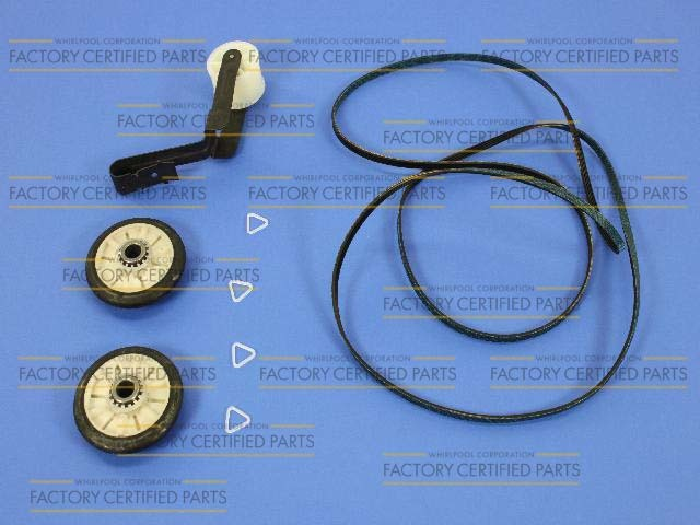 4392068 4392068 Whirlpool Dryer Repair & Maintenance Kit
