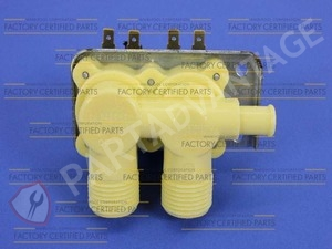 358277 Whirlpool Washer Water Inlet Valve
