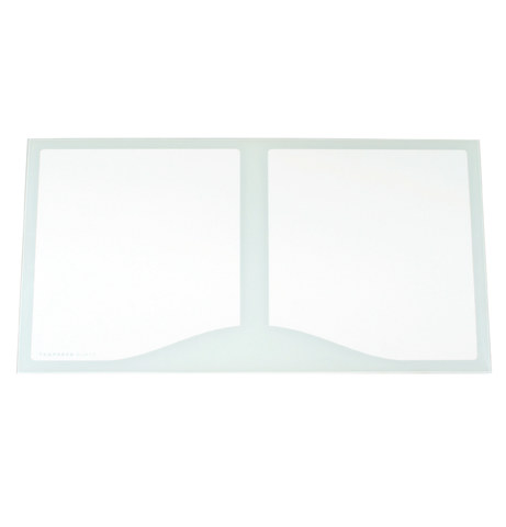 WR32X10465 WR32X10465 General Electric - Glass Cover Veg Pan