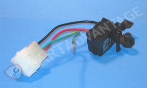 8054980 Whirlpool Washer Lid Switch Assembly