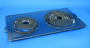 JEA7000ADS Jenn-Air Range / Oven / Stove Stainless Steel Coil Element Cartridge