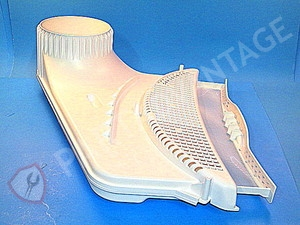 37001141 Whirlpool - Duct-lint