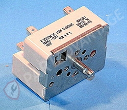 316436000 Frigidaire Range / Oven / Stove Infinite Switch