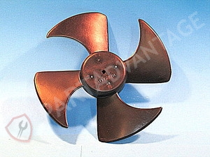240524102 Fan Blade,galv Steel ,condenser Fan