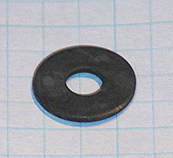 316008401 Washer,3/4 Od X 1/4 Id ,steel