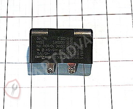 218909912 Frigidaire Co - Capacitor