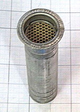 316073600 Tube-oven Vent